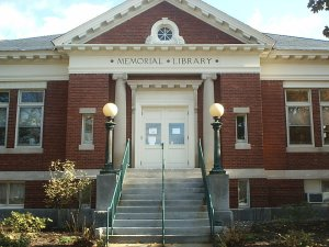 Goffstown Public Library
